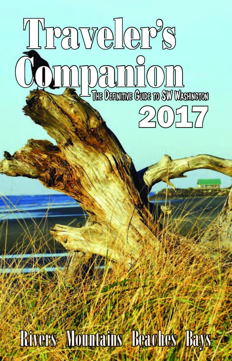 Traveler's Companion 2017