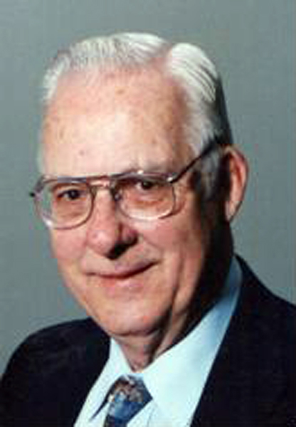 In Loving Memory of William (Bill) Melvin Blum