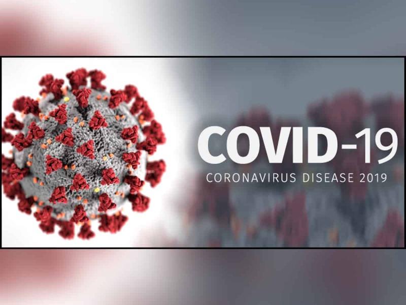 COVID cases edge downward last week