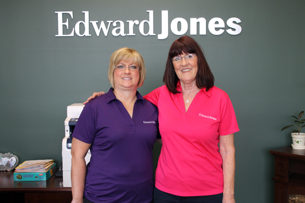 Edward Jones opens new office in Napavine
