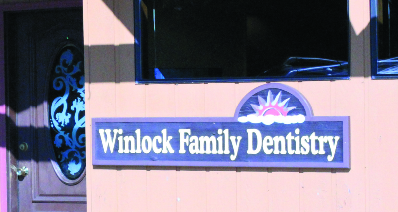 Winlock Family Dentistry under new ownership