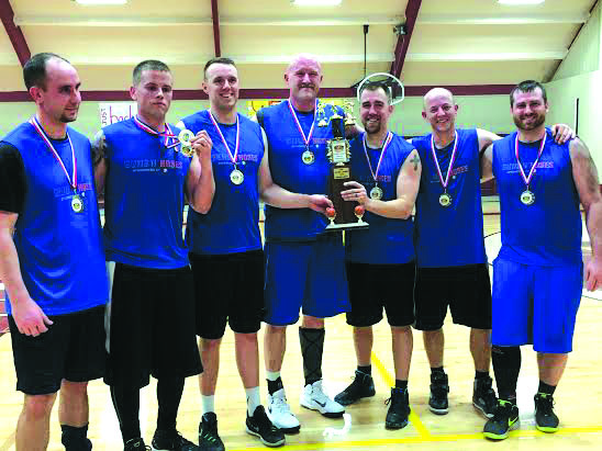 Cops win again - Schools the real winners  from Guns and Hoses game