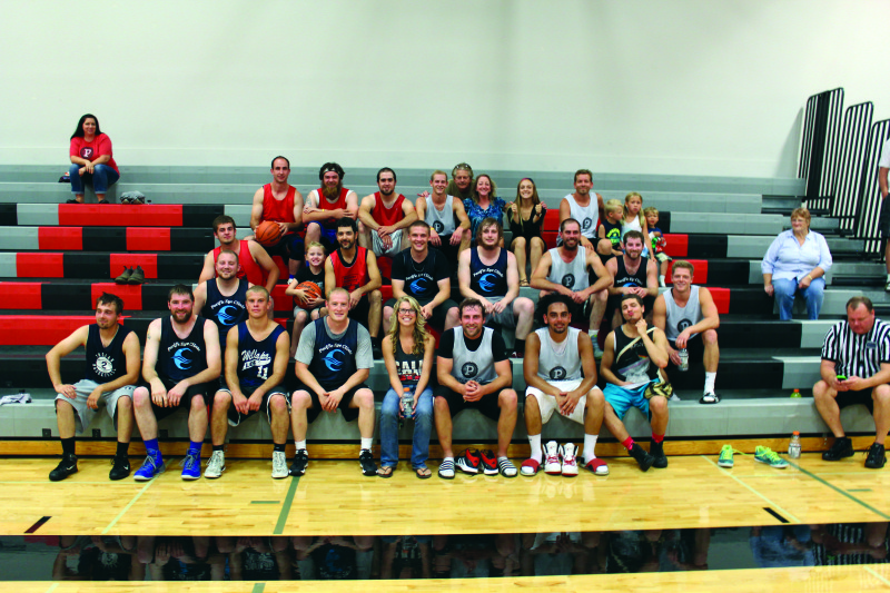 Good Sport of the Week: Willapa Basketball Association