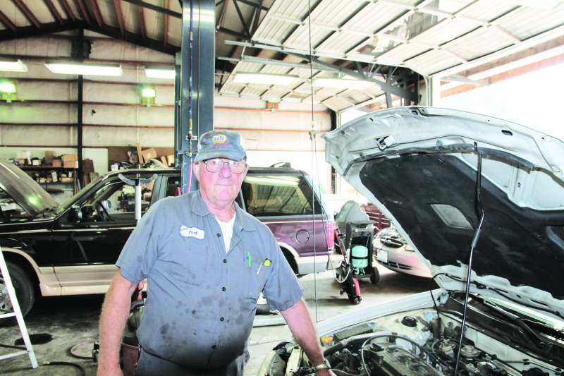 Paul's Automotive: A Winlock institution