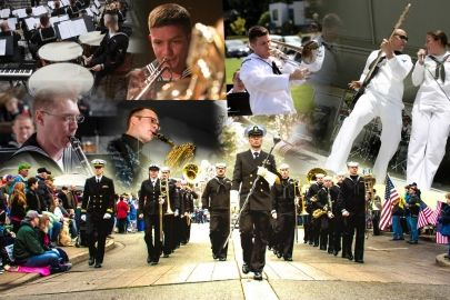 Local vets will host Navy Band Northwest Sunday