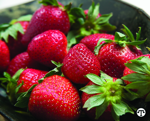 Strawberries Join The Fight Against Diabetes