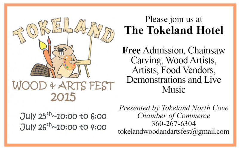 Tokeland Festival