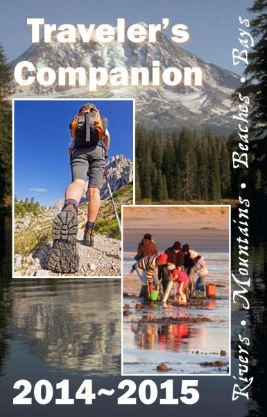 Traveler's Companion 2014