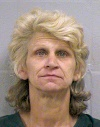Lewis County's Most Wanted - Ramona R. McCoy