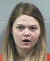 Lewis County's Most Wanted - Shaina K. Campbell