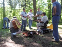 Winlock hosting Pickers' Fest this weekend