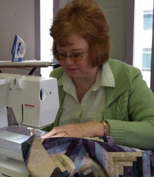 Quilt show runs Friday, Saturday