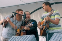 Rigsby, Phillips Headline 29th Mt. St. Helens Bluegrass Festival