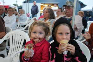 Fair returns to its memorable roots