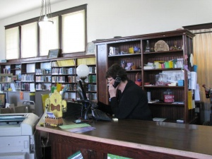 Celebrate South Bend Library's 100th birthday