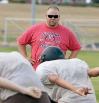 Friday night lights to begin this week