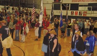14th annual Cowlitz Indian Tribe Pow Wow to be held this weekend