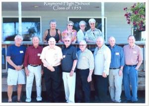 RHS Class of '53