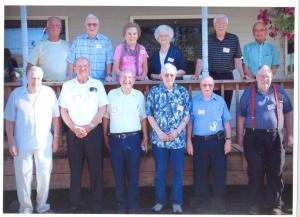 RHS Class of '52
