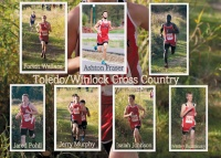 T/W Cross Country escapes Viking ambush