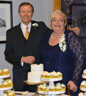 Udds celebate Golden Wedding Anniversary
