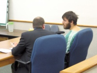 Freece pleads guilty to raping family friend; could receive 57 months in prison