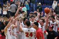 Toledo takes second consecutive District IV title