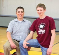 Winlock's Raupp signs intent letter to attend Chadron State