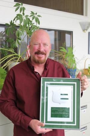 Davis Insurance awarded