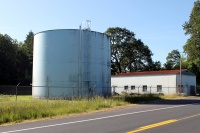 Toledo seeking $550,000 grant for water tank repairs and upgrades