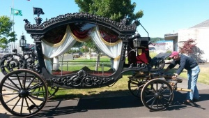 NW Carriage Museum gets a vintage addition