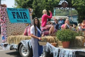 Willapa Harbor Festival a hit