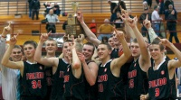 Toledo Boys Win District Championship