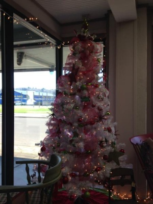 Festival of Trees benefits Willapa Harbor Health Foundation