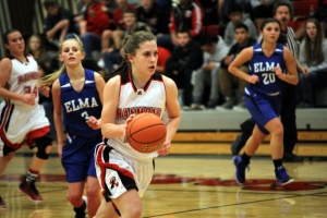 Lady Gulls open season with a rash of wins