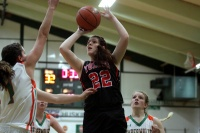 Local basketball teams off and running in the new season