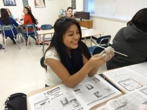 South Bend starts art program for junior high students