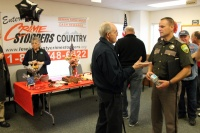 Lewis County Crime Stoppers celebrates 20 years of helping catch crooks
