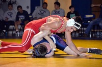Godiniho Thrives in a Culture of Wrestling at CR High School