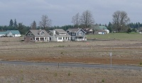 Housing market gaining steam in South Lewis County