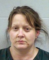 Lewis County's Most Wanted - Dawn U. Learmont