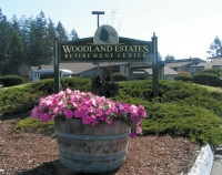 Independent living available at Woodland Estates Retirement Center