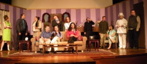RHS Play