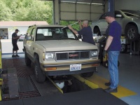 Rapid and reliable: Chehalis auto shop upholds award-winning track record