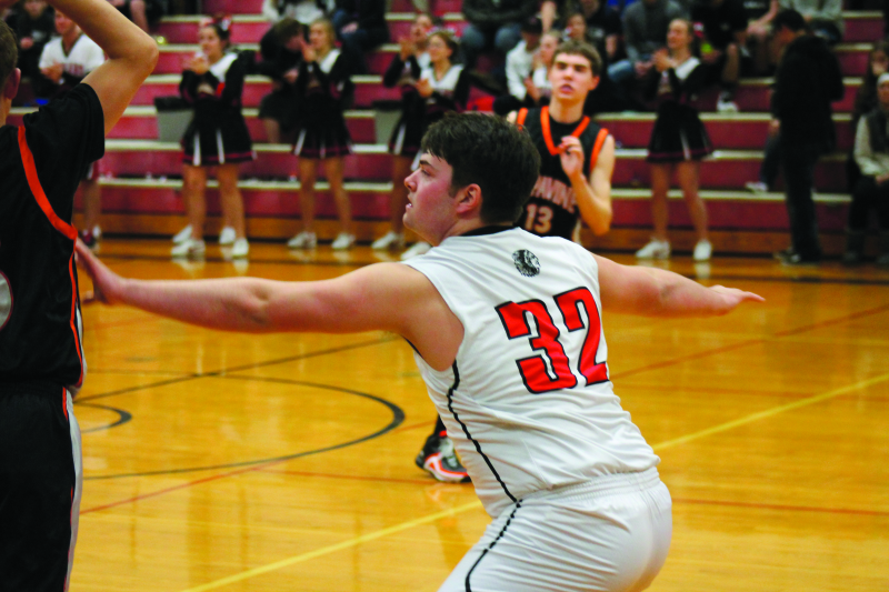 Indians take victory over Napavine Tigers