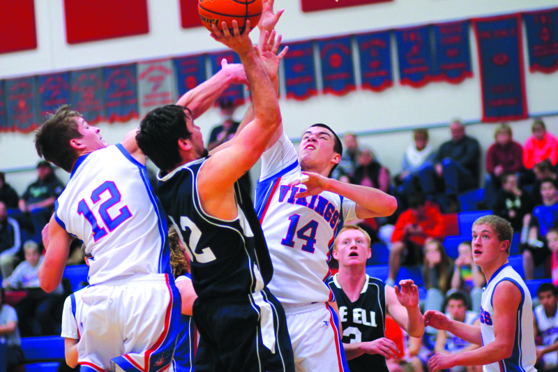 Mossyrock rips Valley 74-39