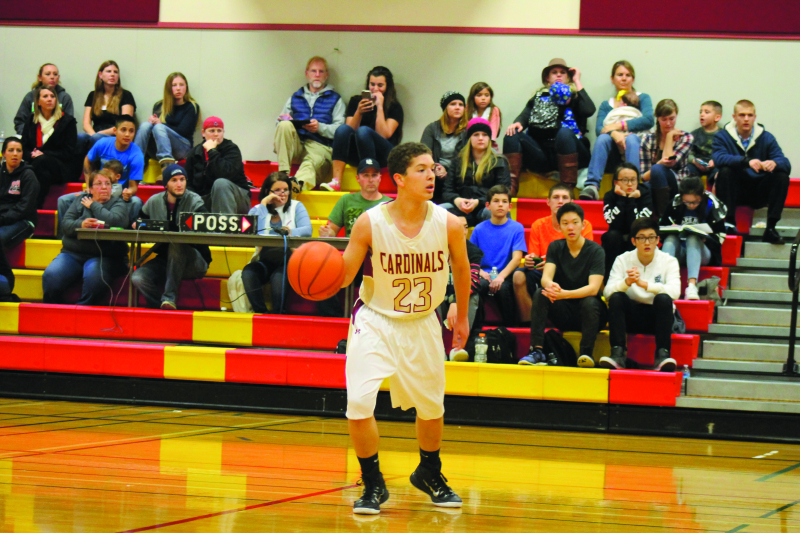 Winlock dusts off NWC