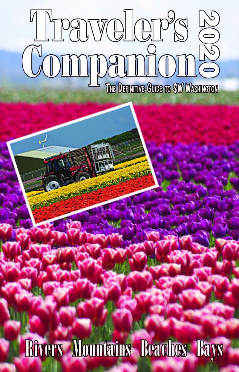 Traveler's Companion 2020