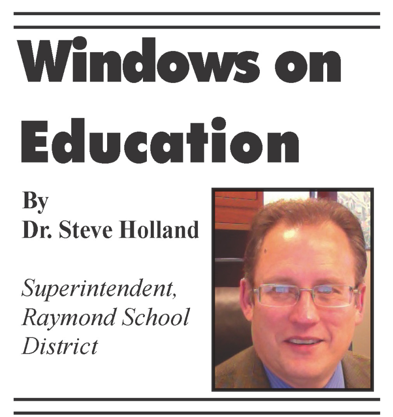 Windows on Education: Thankful for the Opportunity to Teach