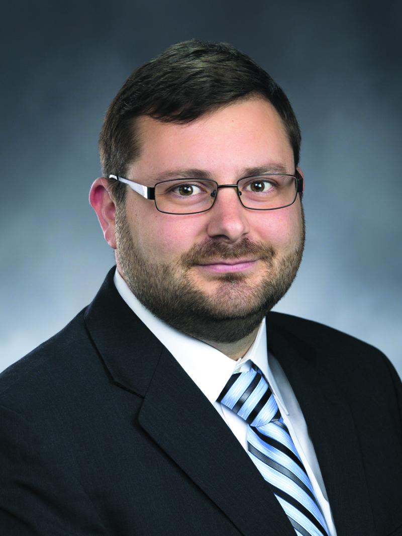 New Representative J.D. Rossetti Discusses Economic Development
